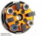 Tomar Clutch  10 Tooth 219 Spacer