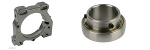 Bearing Flanges & Accessories