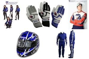 Race & Trackwear