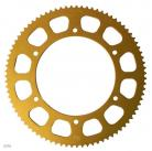 Sprocket - Euro Gold 87T Fully Machined