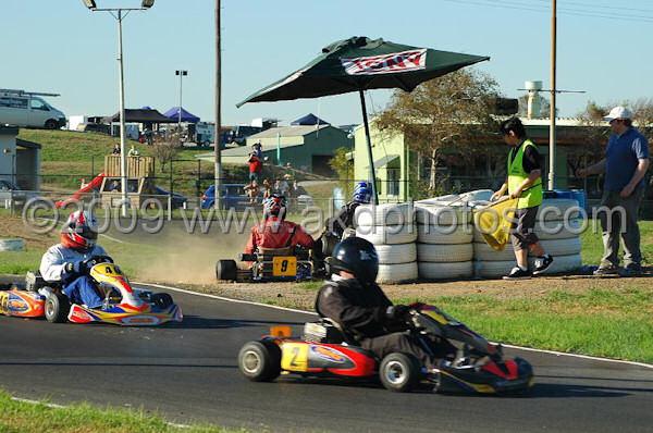 Melbourne Kart Centre
